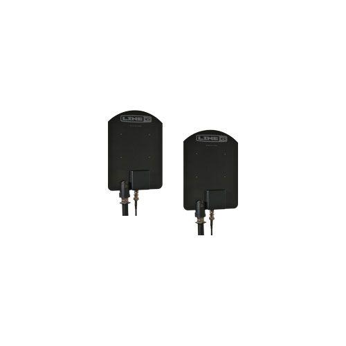 LINE 6 P180 V2 Paire d'antennes directionelle
