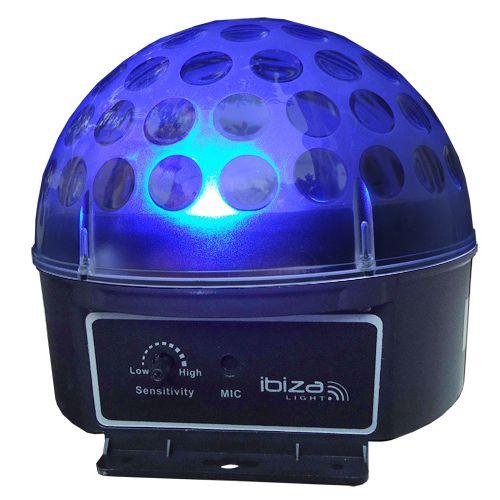 LTC AUDIO RGB LED LICHT EFFEKT ASTRO 1