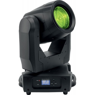 Moving Heads mit Led