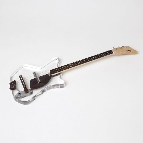 LOOG ELECTRIC II LUCITE