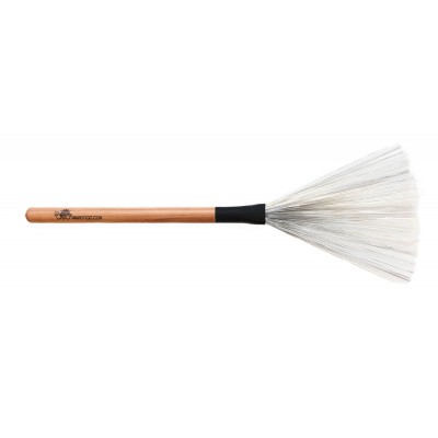 LOS CABOS LCDBRH BRUSHES - WOODEN HANDLE