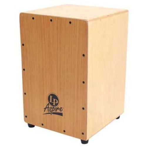 LP LATIN PERCUSSION LPA1331 - CAJON ASPIRE