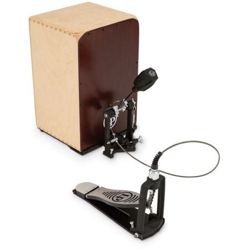 LP LATIN PERCUSSION LP1500 - PEDAL CAJON 2014 NEWS