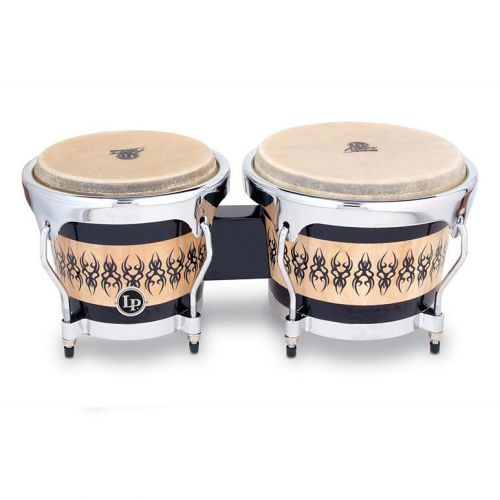 LP LATIN PERCUSSION LPA601-SCC - ASPIRE ACCENT SCARAB CHROME