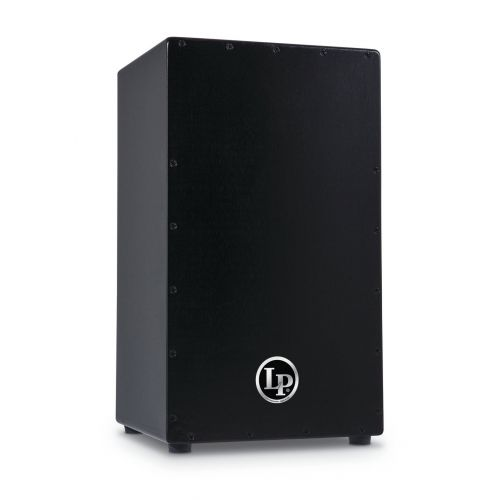 LP LATIN PERCUSSION BLACK BOX CAJON USA LP1428NY