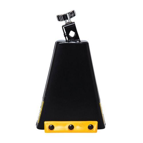LP LATIN PERCUSSION COWBELL ROCK CLASSIC RIDGE RIDER LP009-N