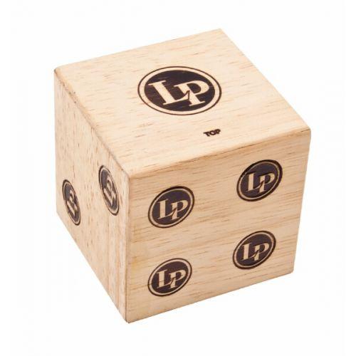 LP LATIN PERCUSSION LP460-S - SHAKER QUBE STUDIO