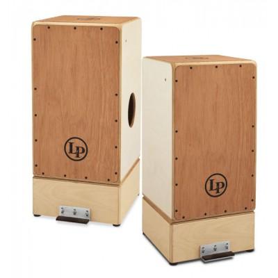 Latin Percussion Americana 3-Zone Box Kit