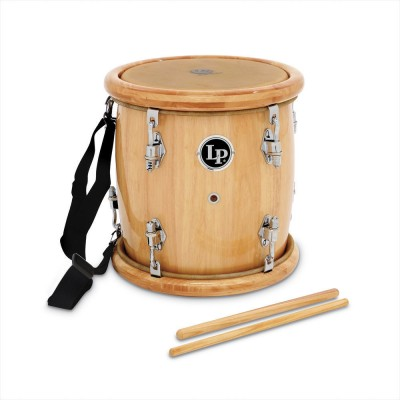 LP LATIN PERCUSSION LP271-WD TAMBORA