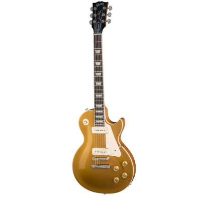 GIBSON LES PAUL CLASSIC 2018 GOLDTOP 2018