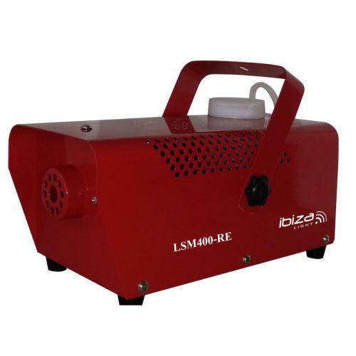 IBIZA 400W MINI FOG MACHINE