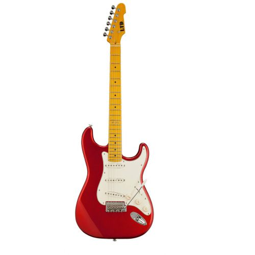 LTD ST213 CANDY APPLE RED