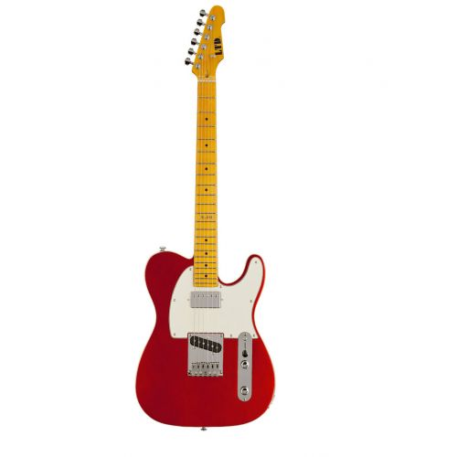 LTD TE212M CANDY APPLE RED