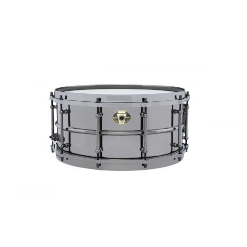 LUDWIG DRUMS BLACK MAGIC - 13