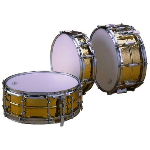 LUDWIG SUPRA SENSITIVE BRONZE - 14