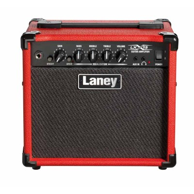 LANEY LX15 RED