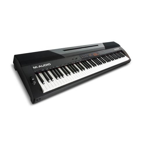 M-AUDIO ACCENT DIGITAL PIANO