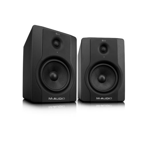 M-AUDIO BX8 D2 130W (PAIR PRICE)