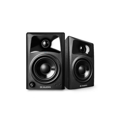 M-AUDIO STUDIOPHILE AV32 (PAAR PRICE)