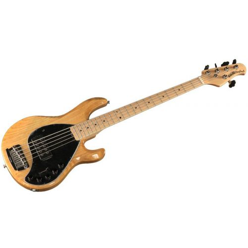 MUSIC MAN STINGRAY 5 H PIEZO MN NATURAL