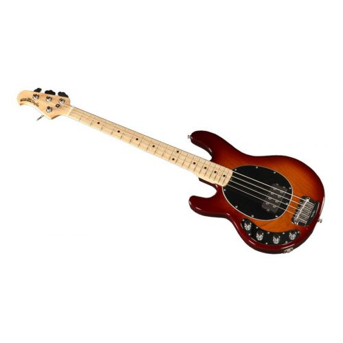 MUSIC MAN LINKSHAENDER STINGRAY H MN HONEY BURST