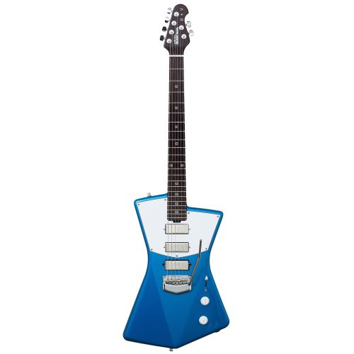 MUSIC MAN ST. VINCENT SIGNATURE VINCENT BLUE