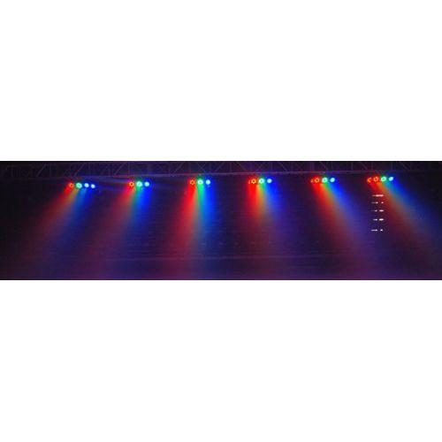 Rampes et projecteurs linéaires