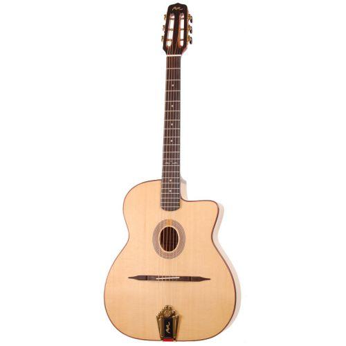 Gypsy-Gitarren
