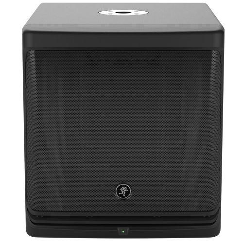 MACKIE DLM12S SUBWOOFER 2000 WATTS/ 12
