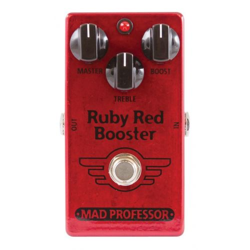 MAD PROFESSOR RUBY RED BOOSTER