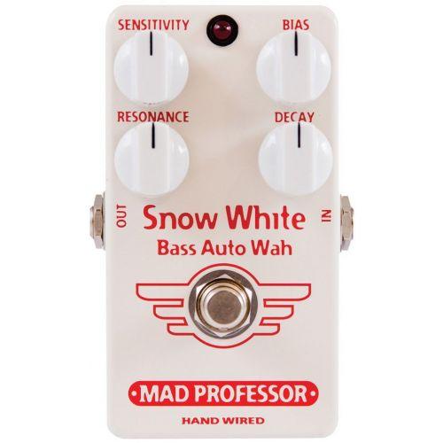 MAD PROFESSOR SNOW WHITE BASS AUTO WAH