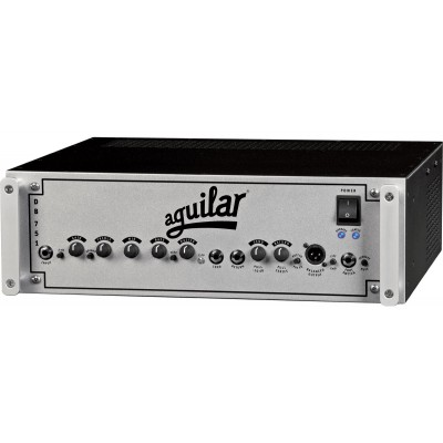 AGUILAR LOW HYBRID LOW AMPLISH DB HEAD 750 W