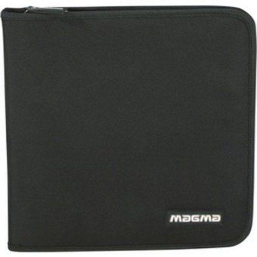 MAGMA CD-WALLET 64 RPM BLACK