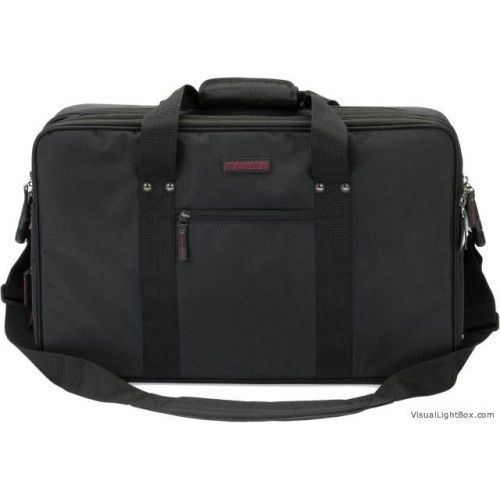 MAGMA DIGI CONTROL BAG XL PLUS BLACK/RED