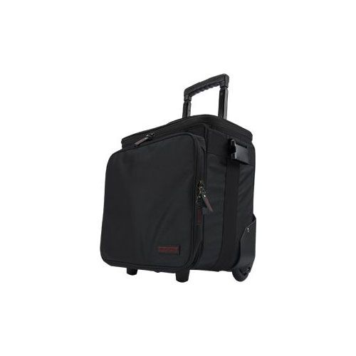 MAGMA DIGI TROLLEY II BLACK/RED