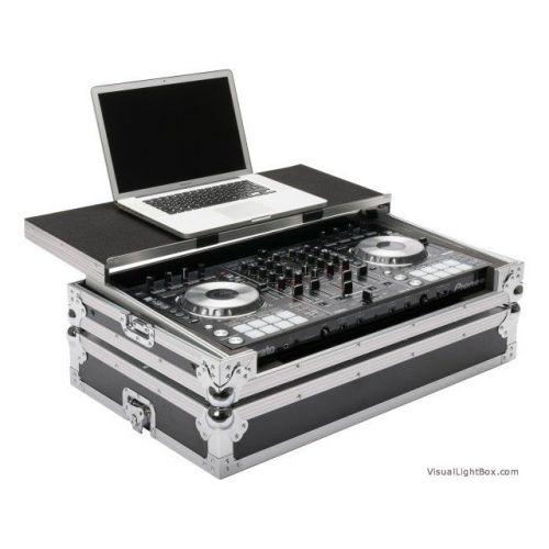 MAGMA DJ CONTROLLER WORKSTATION DDJ SX BLACK/SILVER
