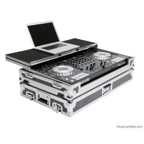 MAGMA DJ CONTROLLER WORKSTATION DDJ SZ BLACK/SILVER