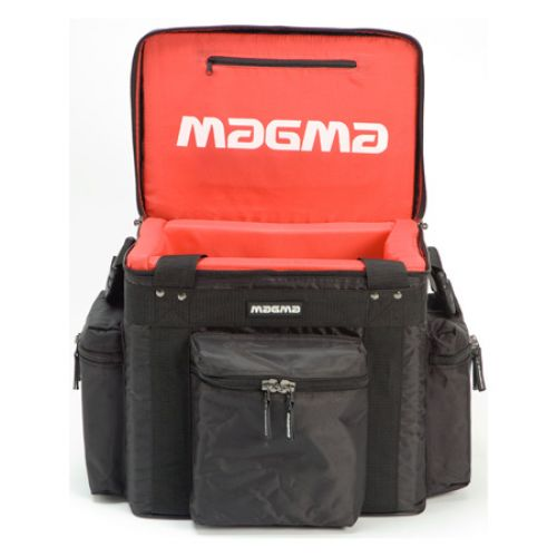 MAGMA LP-BAG 100 PROFI BLACK/RED