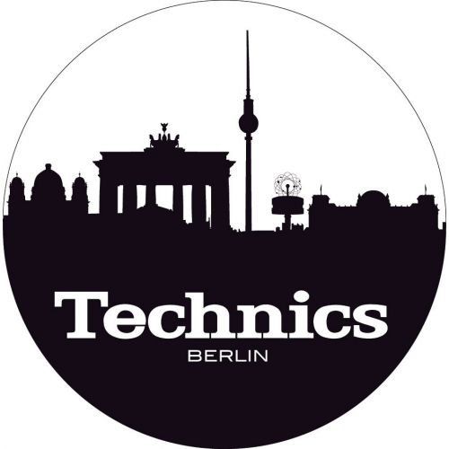 TECHNICS LP SLIPMAT TECHNICS