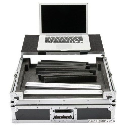 MAGMA MULTI FORMAT WORKSTATION XXL BLACK/SILVER