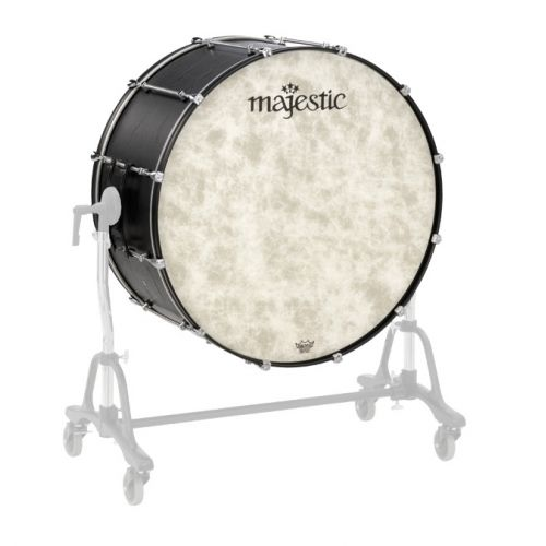 MAJESTIC MCBD3618 MCB CONCERT- 36 X 18 WITHOUT STAND