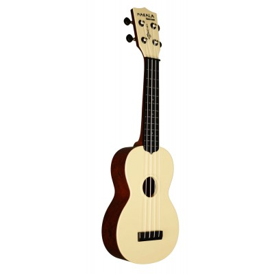 MAKALA MK-SWS/RD UKULELE WATERMAN RED