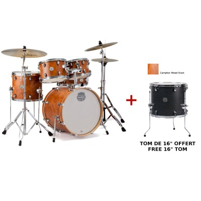 MAPEX ST5295FIC - STORM POP STAGE ROCK 22
