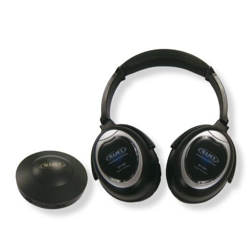 MAPEX BLUETOOTH HEADPHONES - DT201K