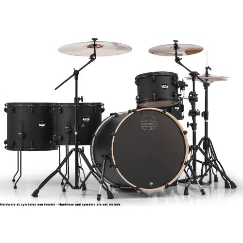 MAPEX MA528SF-BZW - MARS CROSSOVER ROCK NIGHT WOOD
