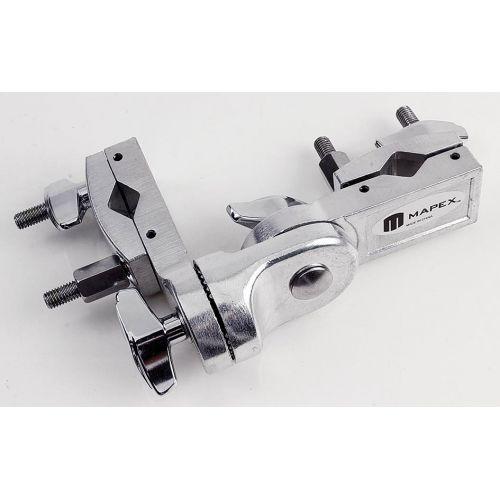 MAPEX MC902 - DUAL-ANGLE ADJUSTABLE MULTI-PURPOSE CLAMP