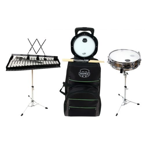 MAPEX MCK1432DP - CONCERT BELL AND SNARE DRUM STUDENT KIT - NEWS