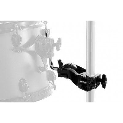 MAPEX MSSTCEB - CLAMP/CLIP OF TOM SIMPLE BLACK