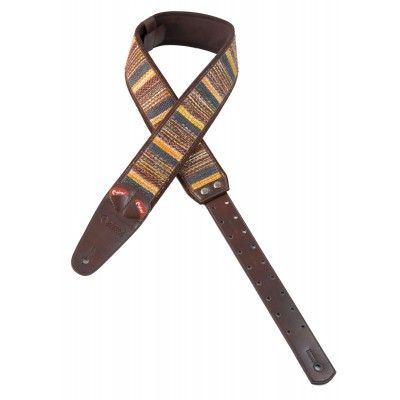 RIGHTON GUITAR STRAP MARACAIBO UNIC
