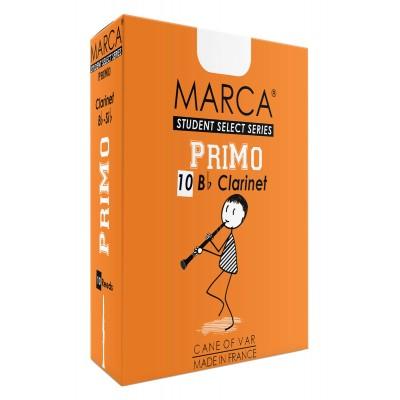 MARCA PRIMO B-KLARINETTE 2.5